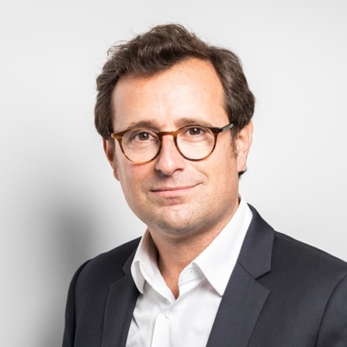 Olivier Hourcade