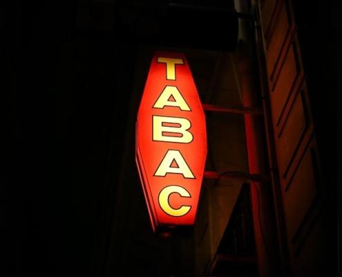 Traçabilité du tabac